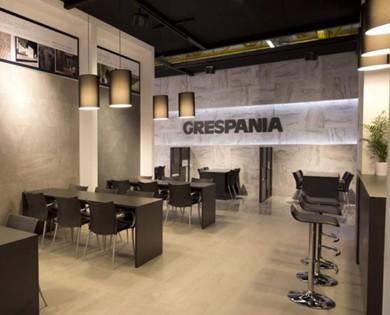 Iluminacion Stand Gerspania