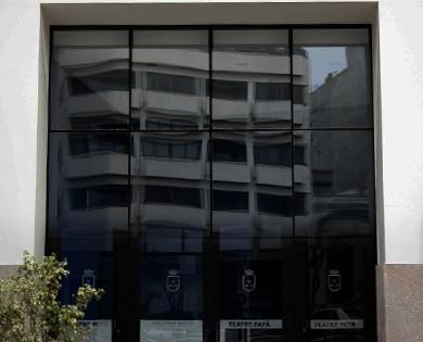 Instalación eléctrica Teatro Payá de Burriana